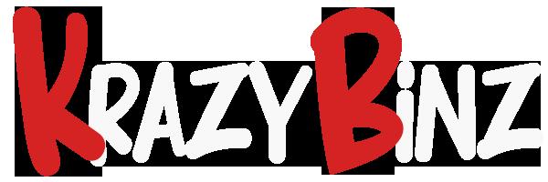 Krazy Binz Liquidation